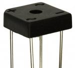 Figura 4. Punte de diode incapsulata - Hobbytronica