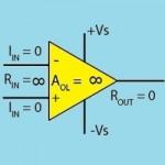 Parametrii amplificatorului operational - Hobbytronica